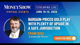 Bargain-Priced Gold Play with Plenty of Upside in a Safe Jurisdiction