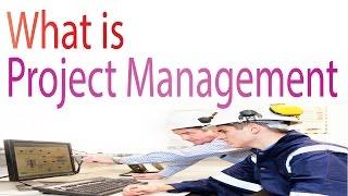 Project Management Six Sigma - Course