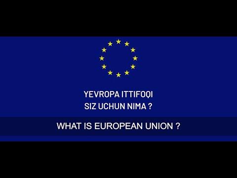 9-May - Yevropa Kuni! PROMO