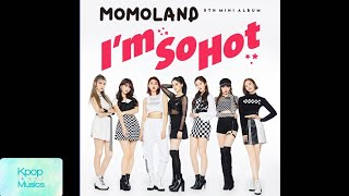 MOMOLAND (모모랜드) - What You Want('The 5th Mini Album'[Show Me])