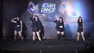 190609 Attempt Girls cover BLACKPINK - Kill This Love @ Watergate Cover Dance 2019 (Audition)