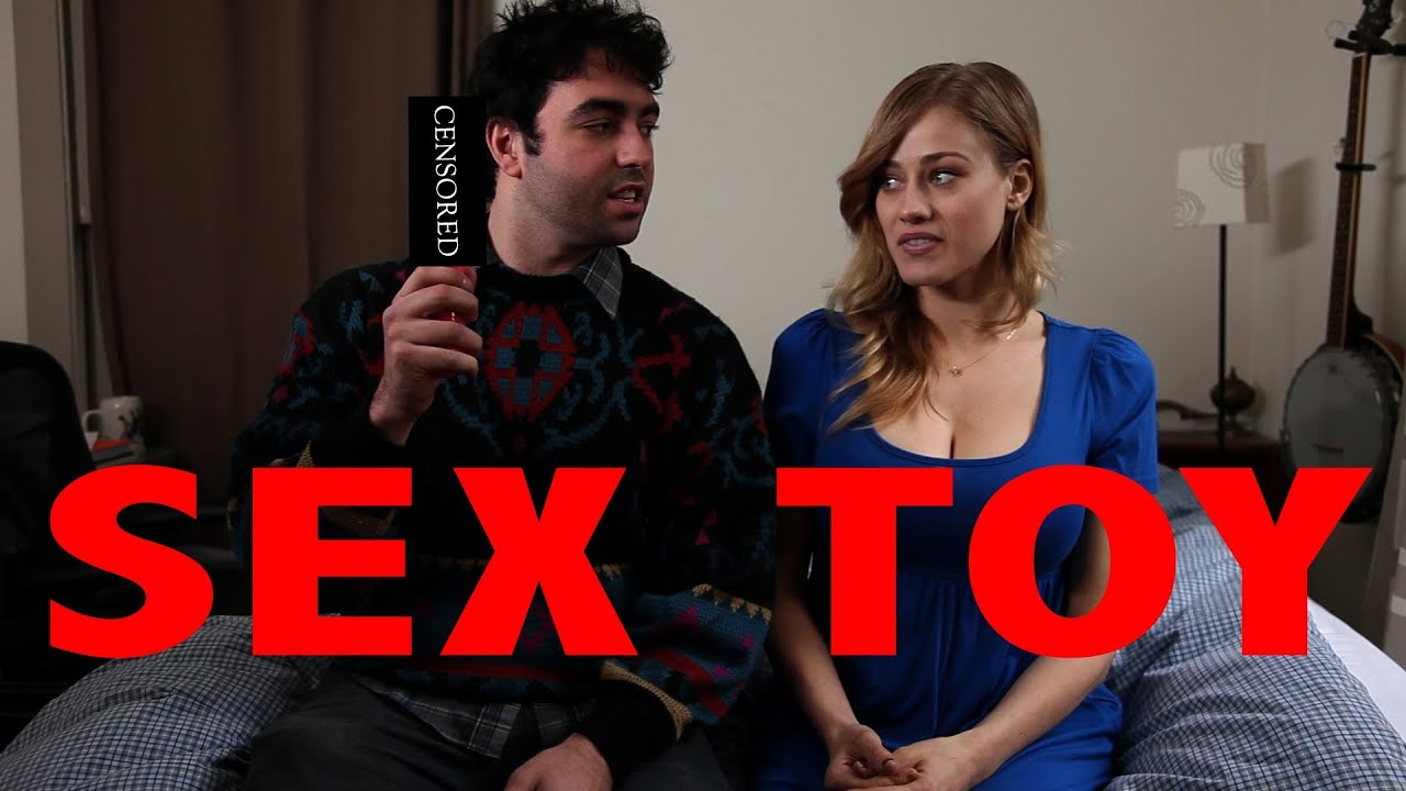 This Week's Top Comedy Video: Sex Toy