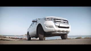 Ford Ranger I Nutzfahrzeuge Test