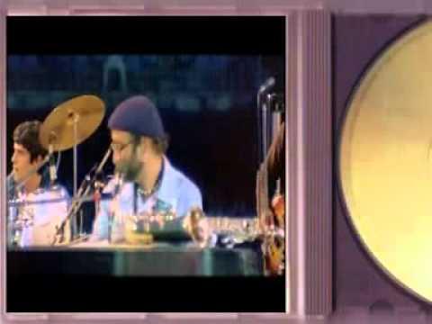 Significato della canzone Due dita sotto il cielo di Lucio Dalla