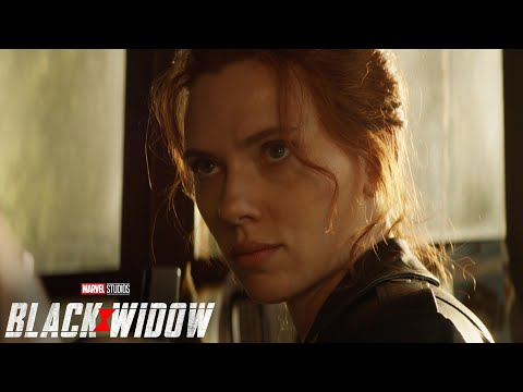 Black Widow Special Look