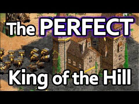 The Most PERFECT King Of The Hill Game!