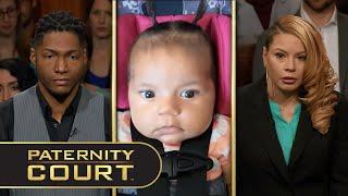 Woman Flashed Street Drummer To Flirt (Full Episode) | Paternity Court