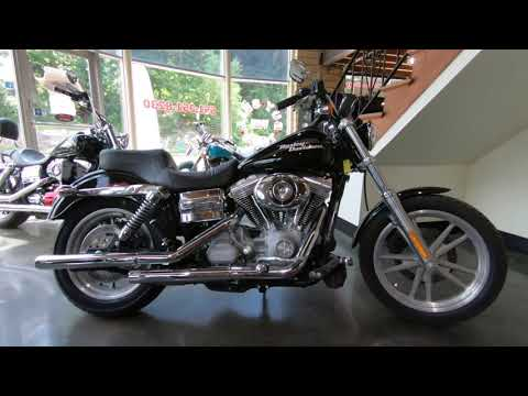 2007 Harley-Davidson Dyna® Super Glide® in South Saint Paul, Minnesota - Video 1