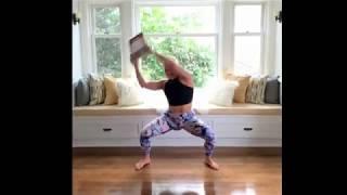 Фитнес мотивация Спорт Тренировки для девушек Занятие 16