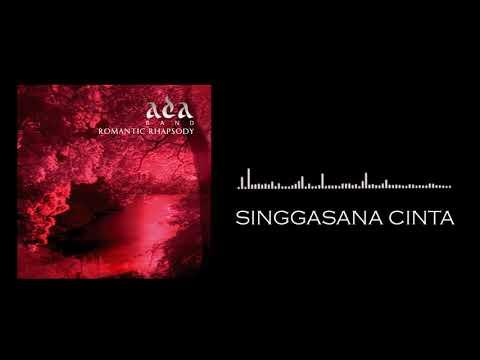 ADA BAND - Singgasana Cinta (Audio)