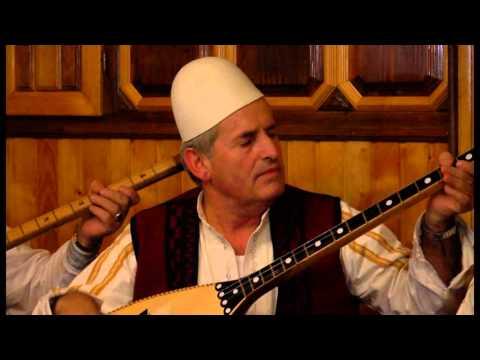 Vellezerit Qetaj - Mustaf hoxha