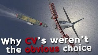⚜ | Why Carriers weren't the obvious choice - Emergency edition w/MHV and Justin
