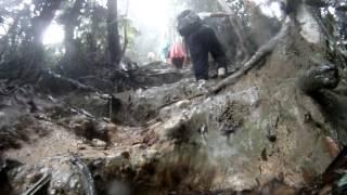 SKL - Hiking To Gunung Angsi (824m) Kuala Pilah, Negeri Sembilan. (Video 52)