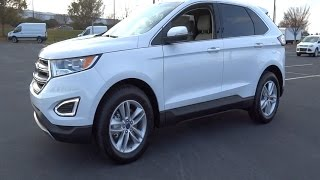 2015 Ford Edge Morrow, Atlanta, Stockbridge, McDonough, Newnan, GA G5949