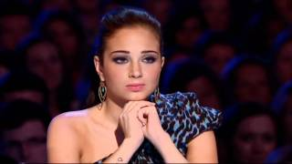 Tulisa || Highlights Auditions 1 X-Factor 2011