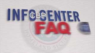 CBP Info Center FAQ: How to Import Your Automobile