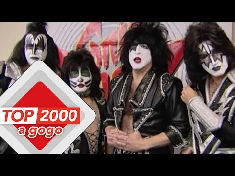 KISS – I Was Made For Loving You | The Story Behind The Song | Top 2000 A Gogo Mp3