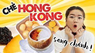 CHÁY TÚI TẠI QUÁN CHÈ HONG KONG SANG CHẢNH NHẤT SÀI GÒN | THÁNH ĂN TV