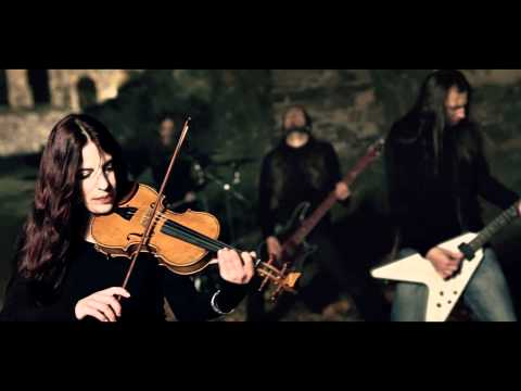 ELUVEITIE - A Rose For Epona online metal music video by ELUVEITIE