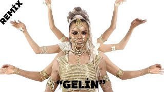 Sebnem Tovuzlu &  Ekin - Gelin (Remix)
