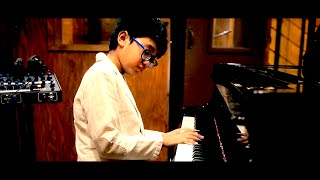 Joey Alexander    Over The Rainbow (Solo In Studio Performance)