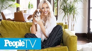 Lennon Stella Takes PEOPLE Inside Her Nashville Home | PeopleTV