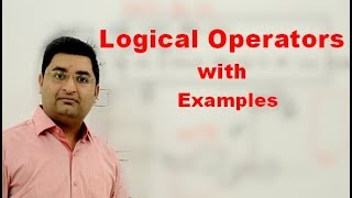 C programming | Logical Operators in C | Logical AND | Logical OR