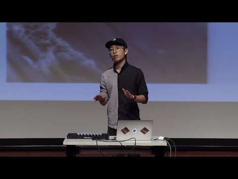 Finding A Singapore Sound : A Work In Progress | Evan Low (Evanturetime) | TEDxNUS