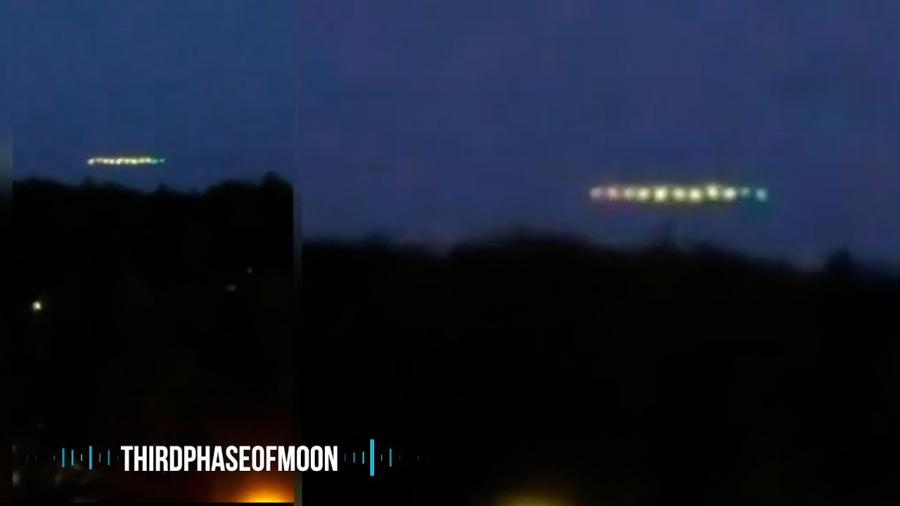 Theyre Not Trying To Hide Anymore! UFO Videos From Around The World!