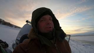 Рыбалка зимняя в сов хакасии