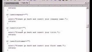 PHP. PHP para crear una clave automáticamente. Part I