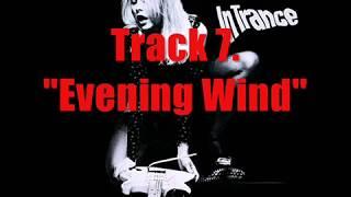 Scorpions - Evening Wind - 432hz