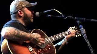 Aaron Lewis Outside Acoustic