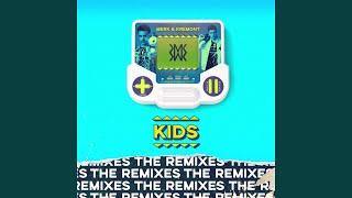 KIDS (MorganJ Remix)