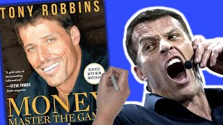 ???? ????Tony Robbins MONEY MASTER THE GAME Review