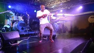 Sands - Ngicacisele (LIVE)