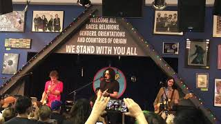 "The Raconteurs ""Bored And Razed"" Amoeba Music, Los Angeles, 6.26.19"