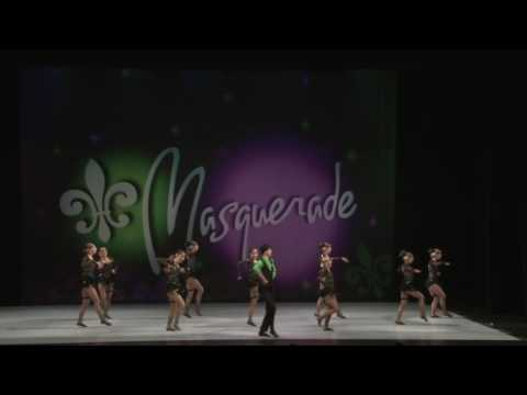 Best Musical Theater // MONEY - Vogue Dance Company [Hopkins, MN]