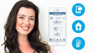 Home Automation, AirTouch is the Master of Air Control