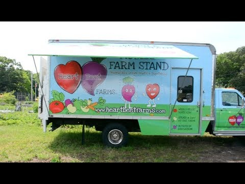 Heartbeet Farms, at Stony Brook Medicine