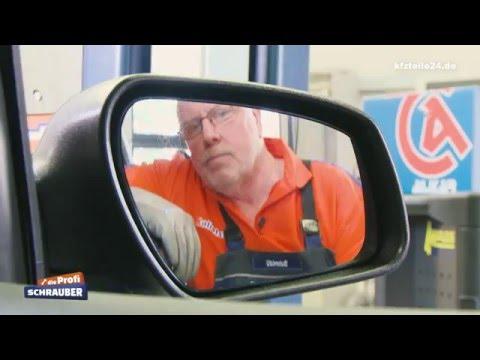 Außenspiegel wechseln - Ford Focus [TUTORIAL]