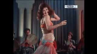 رقصة ...... هدى شمس الدين