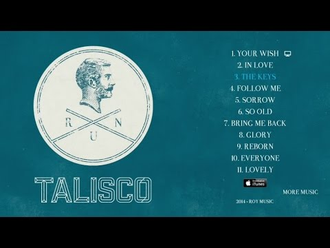 The Keys (Song) by Talisco