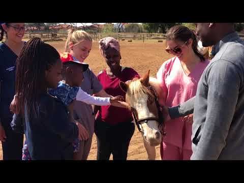 Mafokate Uses Horses To Change Children's Lives Mp3
