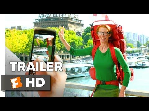 Kino: Paljain jaloin Pariisissa
