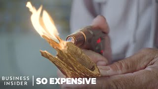 Why Agarwood Is So Expensive | So Expensive