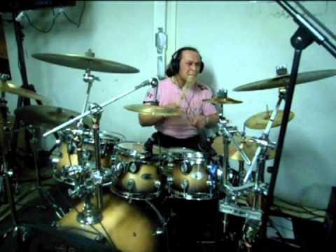 zorro - Dohrávané bicí