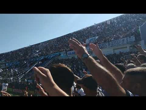 """Indios kilmes vs Olimpo"" Barra: Indios Kilmes • Club: Quilmes • País: Argentina"