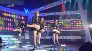 1 Rania (라니아) - Pop Pop Pop (팝팝팝)