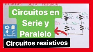 Circuito Seri E Paralelo : Descargar mp de circuitos serie y paralelo gratis buentema